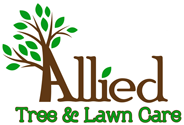 Allied Tree and Lawn Care Logo